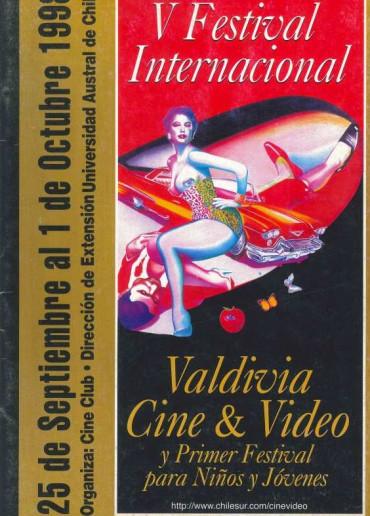 5º Festival Internacional de Cine de Valdivia