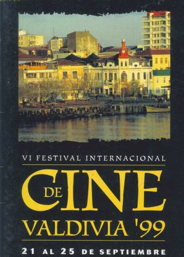 6° Festival Internacional de Cine de Valdivia