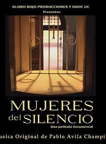 Mujeres del silencio