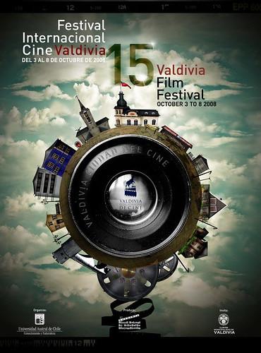 15° Festival Internacional de Cine de Valdivia