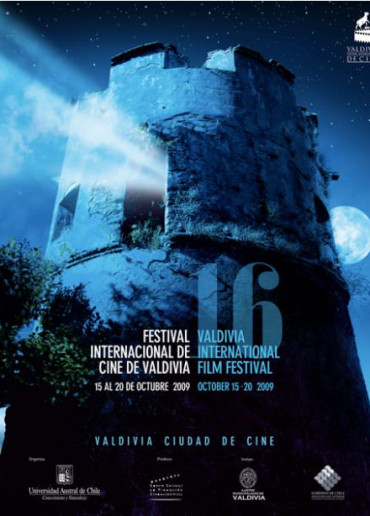 16° Festival Internacional de Cine de Valdivia