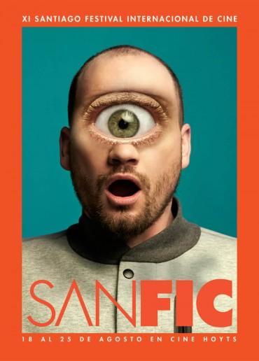 SANFIC 11. Santiago Festival Internacional de Cine