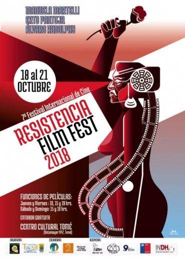 7º Festival Internacional de Cine Resistencia Film Fest