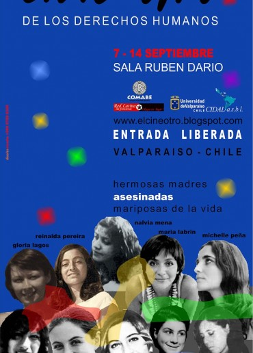 XII Festival de los Derechos Humanos Cine Otro