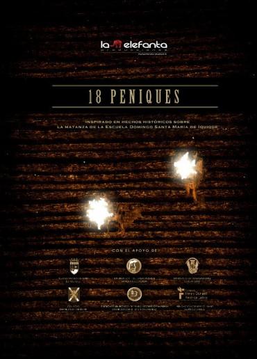 18 Peniques