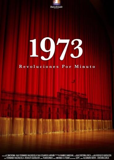 1973 revoluciones por minuto