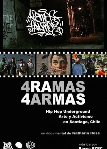 4Ramas 4Armas