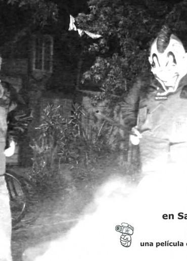 Toque de queda en San Ramón y La Granja