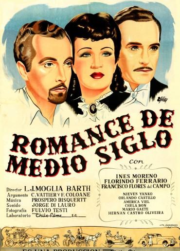 Romance de medio siglo