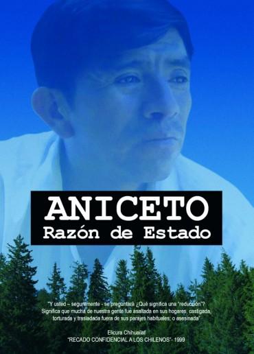 Aniceto, razón de Estado