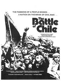 La Batalla de Chile, la lucha de un pueblo sin armas. Parte II: El golpe de Estado