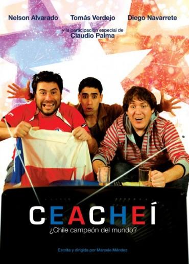 Ceacheí