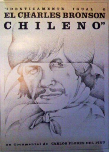 El Charles Bronson chileno (o Idénticamente igual)