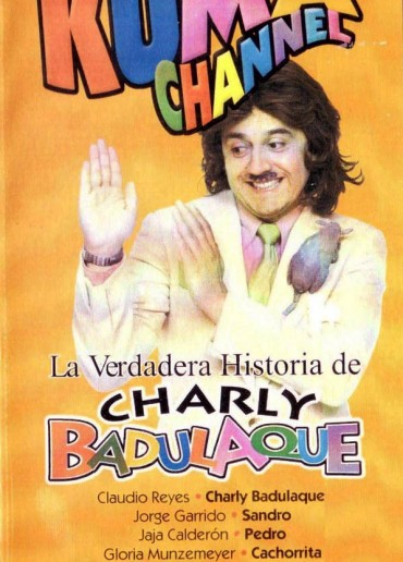Kuma Channel: La verdadera historia de Charly Badulaque