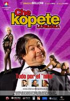 Che Kopete, la película
