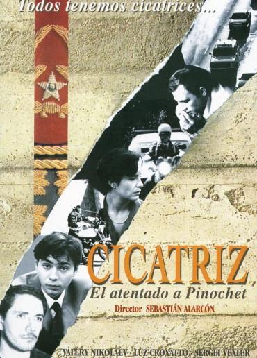 Cicatriz (El atentado a Pinochet)