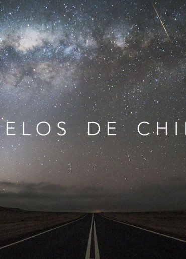 Cielos de Chile