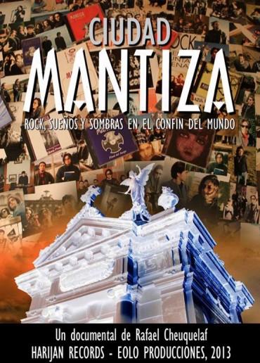 Ciudad Mantiza