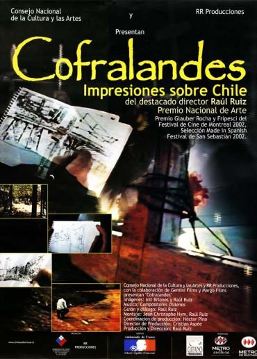 Cofralandes II – Rostros y rincones