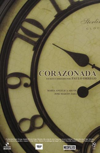 Corazonada