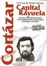 Cortázar, Capital Rayuela