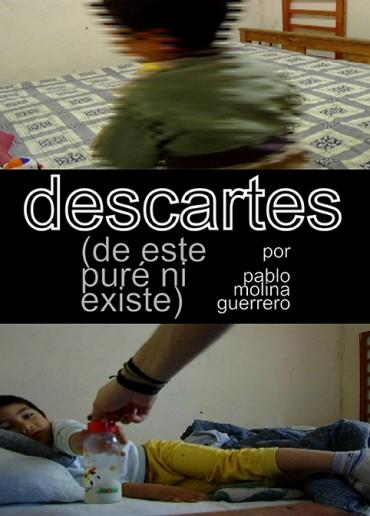 Descartes (de 'este puré ni existe')