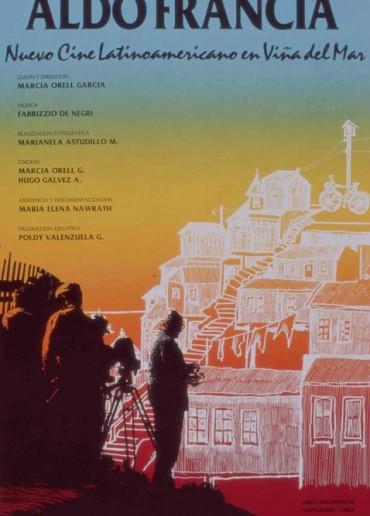 Aldo Francia: Nuevo Cine Latinoamericano en Viña del Mar