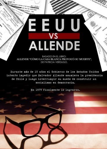 EEUU vs Allende