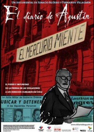 El diario de Agustín