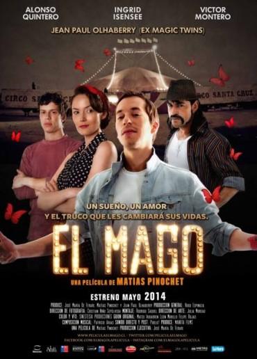 El Mago