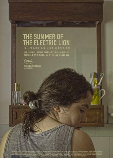 El verano del león eléctrico