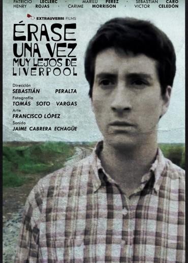 Érase una vez, muy lejos de Liverpool