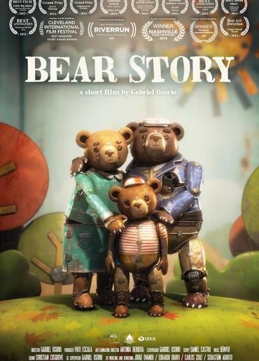 Historia de un oso (Bear Story)