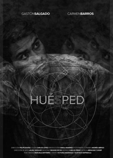 Huésped