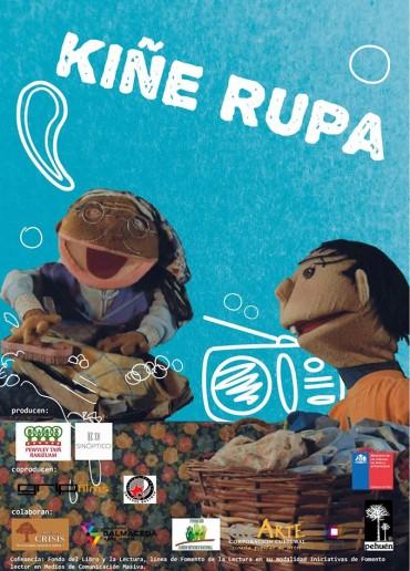 Kiñe Rupa