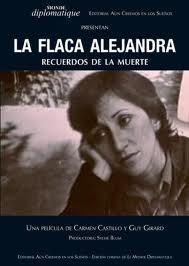 La flaca Alejandra