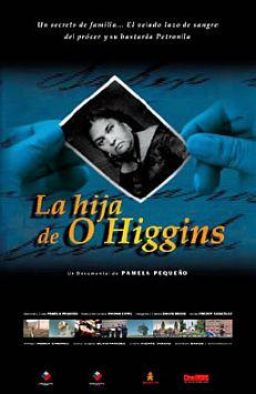 La hija de O'Higgins