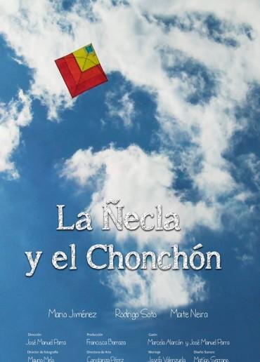 La Ñecla y el Chonchón
