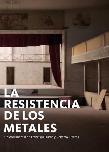 La resistencia de los metales