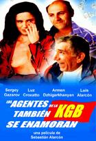 Los agentes de la KGB también se enamoran