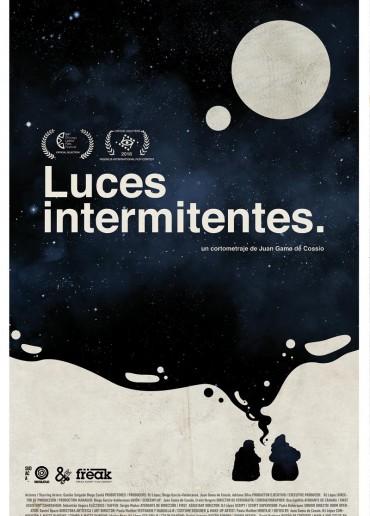 Luces intermitentes