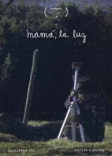 Mamá, la luz