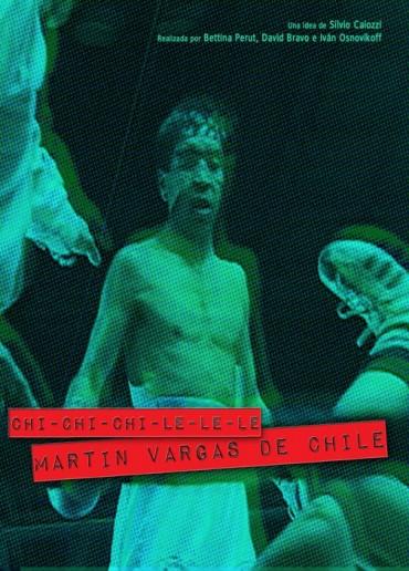 Chi-chi-chi Le-le-le Martín Vargas de Chile