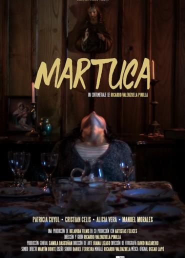 Martuca