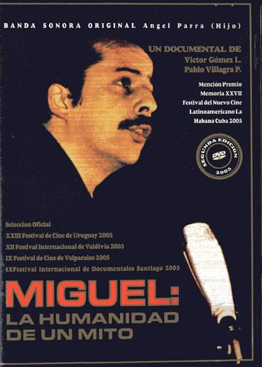 Miguel, la humanidad de un mito