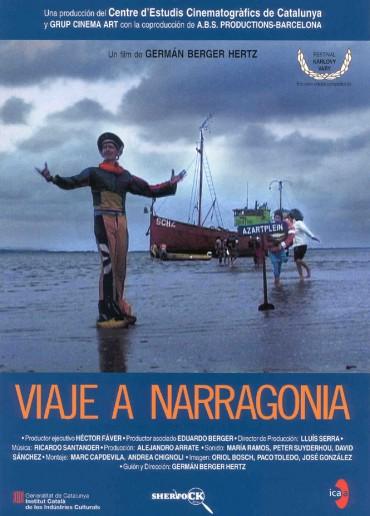 Viaje a Narragonia