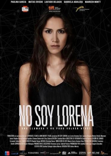 No soy Lorena
