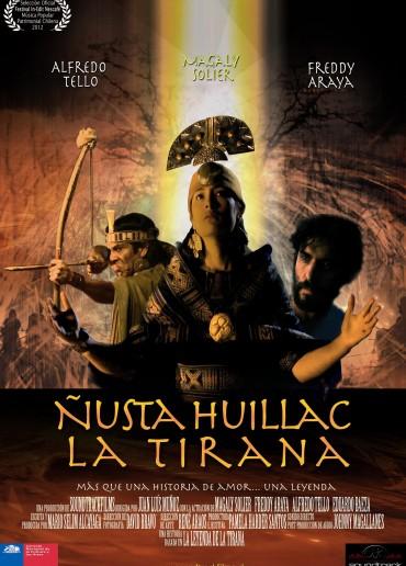 Ñusta Huillac, La Tirana