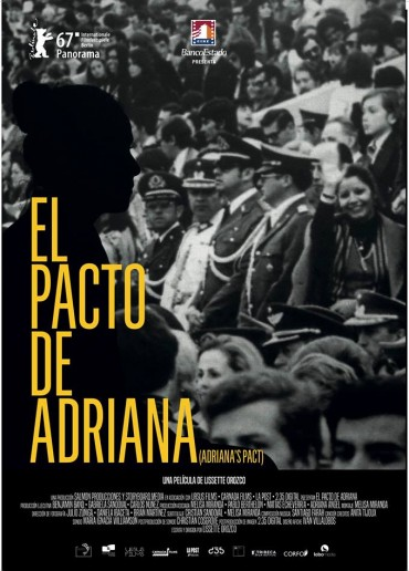 El pacto de Adriana