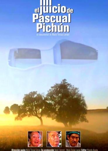 El juicio de Pascual Pichún